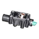 Caja Salida Agua Motor Peugeot 206 1.6 16v Concesionario
