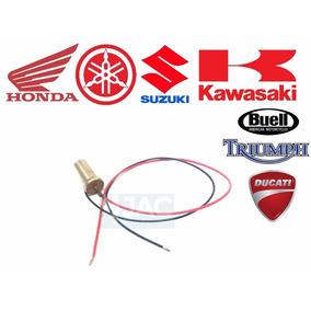 Sensor Luz Reserva Gasolina Hornet Buel Ktm Suzuki R1 Ducati
