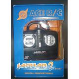 Control Rc 2 Canales Para Carro Drone Radiocontrol +receptor