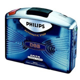 Walkman Philips Bass Boost Am/fm Nuevo Envio Gratis