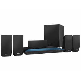 Home Sony Bdv-e2100 Blu-ray Wi-fi Bluetooth 1000 Rms Lacrado