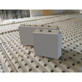 Muromol - Block Térmico Y Acústico Que No Necesita Mortero