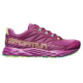 brand new 00862 65ceb Zapatilla Mountain Running La Sportiva Lycan Dama - Run24