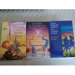 Libro Paquete De 3 El Caballero De La Armadura Oxidada