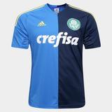 Camisa Do Palmeiras Nova Verde Verdão Time Palestra