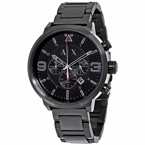 67b362743d8 Relógio Armani Exchange 2066 Raro Novo Original Ax2066 Ax - Relógio ...