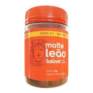 Chá Matte Leão - Soluvel Pote 50g