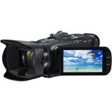 Cámara De Video Full Hd Canon Vixia Hf-g40   Envío Gratis