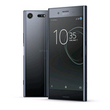 Xperia Xz Premium Pant.5.5 Hdr 4k Lte 64gb+4ram Negro Msi