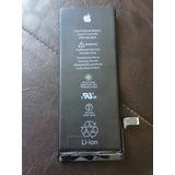 Batería Iphone 6 Original