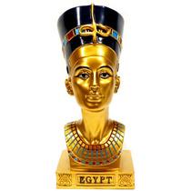 Busto Nefertiti Mod 27 Cm Mod 03924