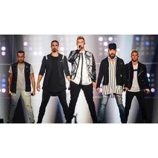 Entradas Cancha Backstreet Boys Efectivo A 54 Envío Gratis
