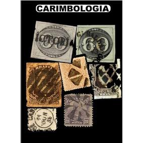 Filatelia - Carimbologia - Catálogo De Carimbos Do Brasil