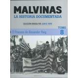 La Guerra De Las Malvinas - Tomo 8 - Juan Bautista Yofre