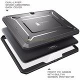 Case Galaxy Tab 4 De 10.1 Pulg Protector Extremo Supcase Pro