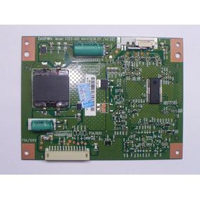 Placa Inverter Led Universal V323-01 4h+v3236.211 /a2
