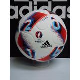 Balón Pelota Fútbol Campo adidas Final Eurocopa Fracas #4