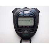 Cronometro Profesional Casio Hs-1000 Water Resist Pvl