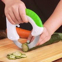 Cuchillo Redondo Roller Knife Accesorio Cocina