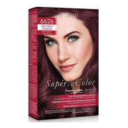 Tonalizante Amend Supéria Color 6626 Vermelho Marsala