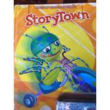 Story Town Libro Texto En Inglés