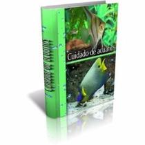 Libro Aprende A Cuidar Tu Acuario Tanque Piedras Peces Y Mas