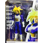 Trunks Super Saiyan Dragon Ball Z Sh Figuarts Bandai