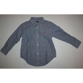 Camiseta Polo Ralph Lauren Suiza - Ropa para Bebés en Mercado Libre ... 395fd05f922bb