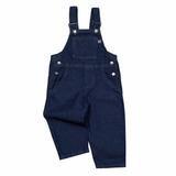 Jardinero De Jeans Bebes