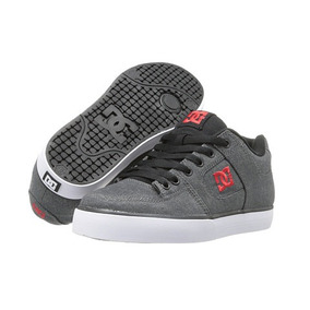 Zapatallias Dc Shoes Pure Varios Colores En Rangers