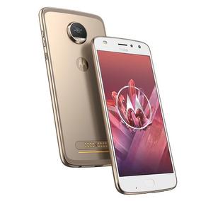 Motorola Moto Z2 Play 4gb Ram 64 Gb Libre 6 Ctas S/interés