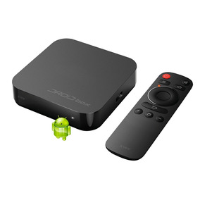Droid Box X-view Convertidor Smart Android Wifi Netflix Hdmi