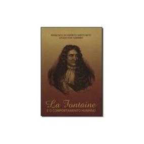 Livro La Fontaine E Comportamento Humano