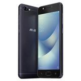 Asus Zenfone 4 Max 32gb, 3ram, Doble Sim Y Sd Independiente