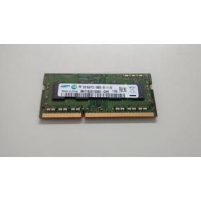 Memoria Ram Ddr3 De 1gb. Para Laptop Y Mini Laptop