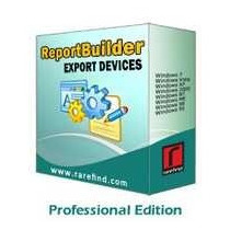 Report Builder Export Devices Pro Delphi 3 -- Delphi 2010