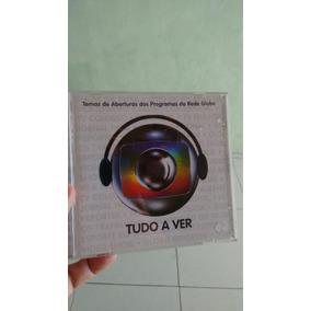 Cd Globo Tudo A Ver