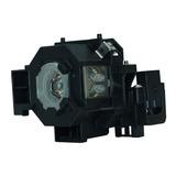 Lámpara Con Carcasa Para Epson H284a Proyector Proyection