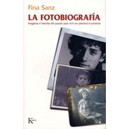 La Fotobiografía, Fina Sanz, Kairós