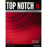 Top Notch 1 B - Third Edition Con Workbook - Pearson
