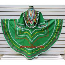 Disfraz Vestido Jalisco Chiapaneca Veracruzana China Poblana