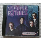 Los Super Ratones - Reciclable ( C D Ed. Argentina)