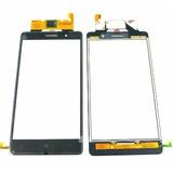 Tela Touch Screen Nokia Lumia 830 N830 Preto + Frete Grátis