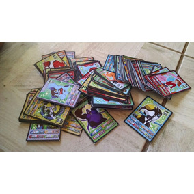 Lote Com 130 Mini Cards Ben 10 Ultimate Alien