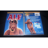 Dvd Alf - Temporada 1 Completa Digital Dublada ( 6 Dvds )