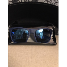 e660432a9b286 Armani Exchange Bone Azul De Sol - Óculos no Mercado Livre Brasil