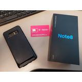 Nuevo Samsung Galaxy Note 8.
