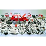 Repuestos-partes-piezas-nuevos-usados-de Carros-te Lo Busco