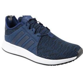 Tenis adidas X Plr Casual 100%originales Azul Marino