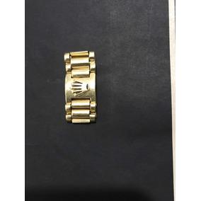 1d89ffaa866 Anel Rolex Em Ouro Amarelo 18k 750 11